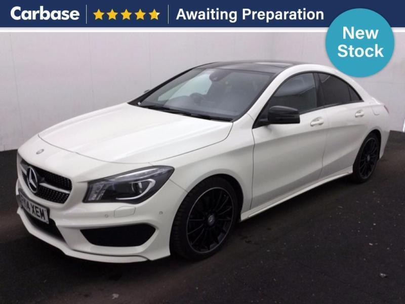 2014 mercedes benz cla class cla 220 cdi amg sport 4dr tip auto in weston super mare somerset. Black Bedroom Furniture Sets. Home Design Ideas