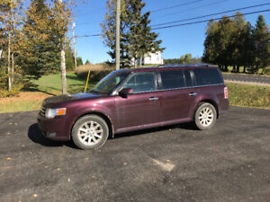 2011 Ford Flex Other