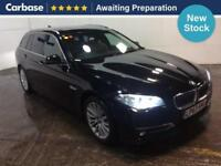 2014 BMW 5 SERIES 520d Luxury 5dr Step Auto Touring