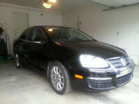 2006 Volkswagen Jetta Highline Sedan