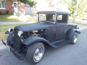 1931 ford 1/4 ton truck