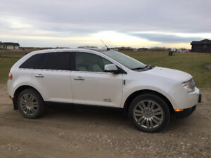 2010 Lincoln MKX Limited Edition - loaded