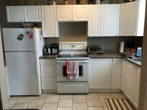 Clean & quiet 1 bedroom in Gatchell