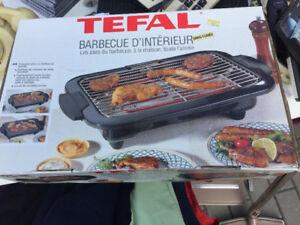 Barbecue d'intérieur