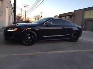2010 Audi S5 Fully Equipped with Warranty until 2018