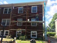Halifax Masonry & Concrete Restoration Expert