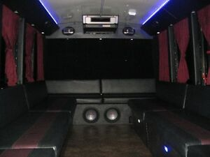 SHUTTLE SERVICE TO ALL EVENTS Windsor Region Ontario image 2
