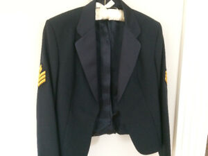 Airforce Ladies Mess Kit