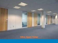 Co-Working * Stockport Road - Cheadle - SK8 * Shared Offices WorkSpace - Stockport