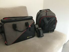 Ck Magma bags