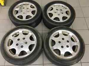 Porsche 944 turbo s clubsport wheels