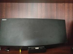 Console de son Sony