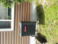 A/C BEAT THE HEAT SALE $2100.00 INSTALLED