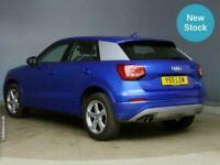 2017 Audi Q2 1.4 TFSI Sport 5dr - SUV 5 Seats SUV Petrol Manual
