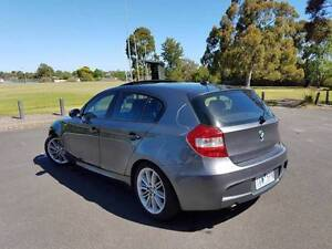BMW 118i 2006 M - SPORT 12 MONTHS REGO Chadstone Monash Area Preview