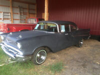 1957 Chevy 210 2dr. Hard Top