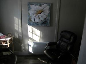 Local, Petit bureau, loué à l'heure. Saint-Hyacinthe Québec image 4