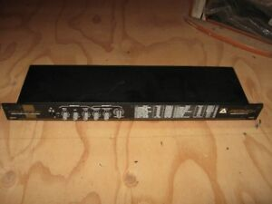 A VENDRE DELTAFEX DIGITAL STEREO EFFECT PROCESSOR