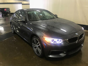 2016 BMW 435i XDrive Gran Coupe M Package