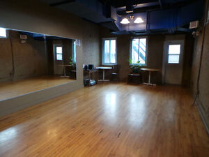Commercial LOFT/ Studio/ For Rent/ Monthly Contract
