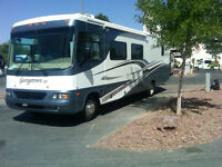 2004 Forest River Georgetown XL for sale