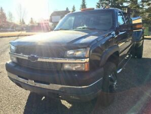 2005 Chevrolet Silverado 3500 LT Repo Towtruck - Best Offers