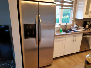 Frigidaire Gallery 33' stainless