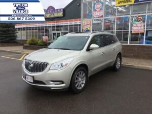 2016 Buick Enclave  Premium, All Wheel Drive, Loaded  $223 B/Wkl