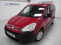 Citroen Berlingo 625 X L1 16V + JUST SERVICED + 1 OWNER
