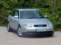 Audi A3 1.9TDI 100 2002MY SE