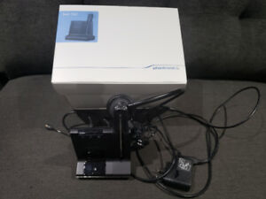 Plantronics Savi 740 headset