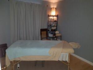 Massage Détente, Lomi-lomi ou thérapeutique.
