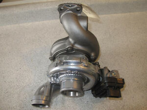 2007-2009 Dodge sprinter and mercedes 3.0 liter rebuilt turbo Regina Regina Area image 2