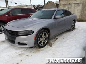 2015 Dodge Charger SXT  - Bluetooth -  Heated Seats - $75.92 /Wk