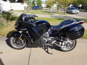 Kawasaki Concours For Sale!