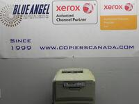OKI C 5200N DIGITAL COLOUR PRINTER