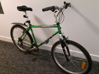 """20"""" Kona Hahanna mountain bike for sale. In very good condition"""
