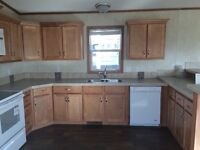 Very Affordable Brand New Ready to Move In Modular Home