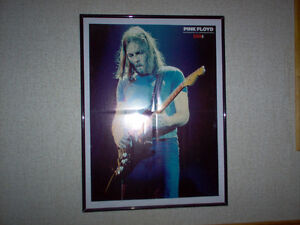 Pink Floyd Poster 25$ firm