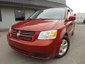Dodge Grand Caravan Stow'nGo SE 2009