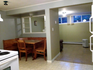 Bachelor apartment for rent in Beresford