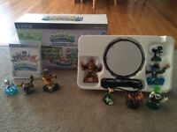 Skylanders Swap Force Super Bundle Pack