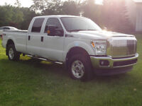 2013 Ford F-250 XLT Camionnette