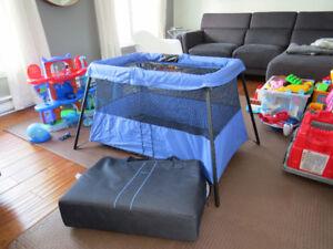 Parc de bébé Babybjorn 150$