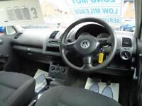 2001 VOLKSWAGEN POLO E 1.4 Auto