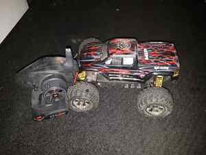 savage flux xs rtr brushless rc