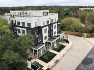 Brand new Townhouses for Rent in Aurora