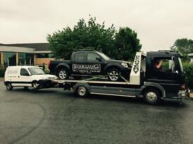 LA RECOVERY / BREAKDOWN SERVICE 07932-051874 - 24 HOUR LOCAL & NATIONAL CAR BREAKDOWN & RECOVERY