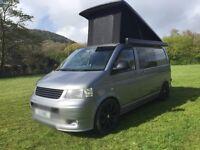 VW T5 Transporter Campervan 2006