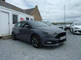 2016 (16) FORD FOCUS ST-3 ECOBOOST 2.0T ( 250 bhp )